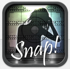 Pocket Snapper Icon