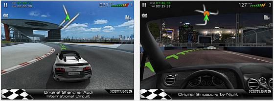 Sports Car Challenge 2 Screenshots