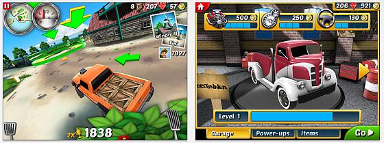 Parcel Panic 2 Screenshots