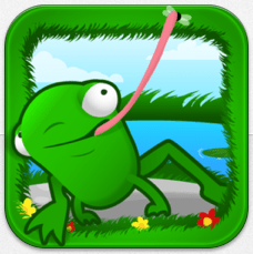 Army of Frogs HD Icon