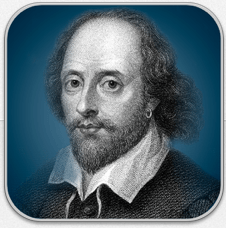 Shakespeare Pro Icon