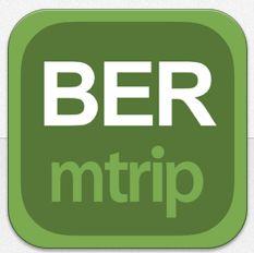 Berlin Reiseführer mTrip Icon