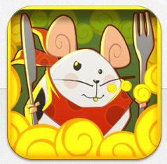 From Cheese Icon der iPhone App