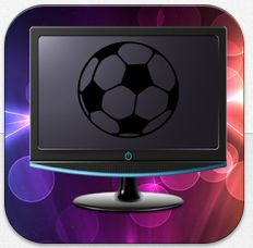 Sport Live TV App Icon