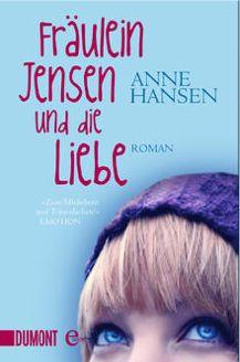 Fräulein Jensen und die Liebe Cover