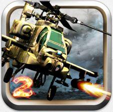 iStriker Air Assault 2 Icon