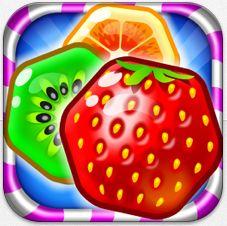 Fruit Shake Icon