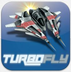 TurboFly HD Icon