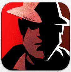 Third Eye Crime Icon