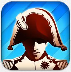 European War 4: Napoleon Icon