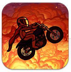 Stunt Stars Icon