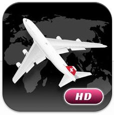 World Flight Pro HD Icon
