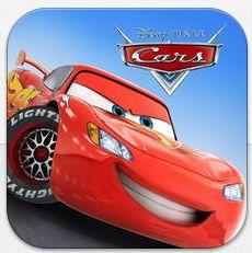Cars - Schnell wie der Blitz Icon