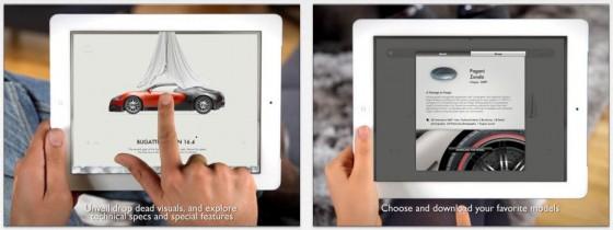 Mit viel Liebe zum Detail erstellt: Road Inc. ist ein hervorragende App für Auto-Enthusiasten