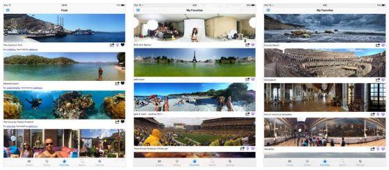 Mit DMD Panorama erstellt man mit einer Drehung gute Panorama-Aufnahmen