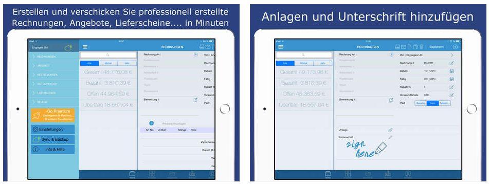 Nützliches Tool Für Alle Die Mobil Angebote Und Rechnungen