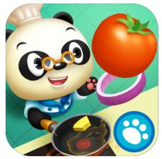 dr. pandas Restaurant 2 Icon