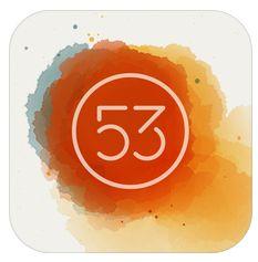 Paper by Fiftythree für das iPad Icon