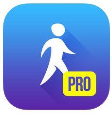 Abnehmen mit Walking PRO