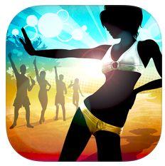 Go Dance Icon