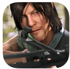 The Walking Dead: No Man's Land Icon