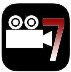 007's Vidicon Spy Camera Icon