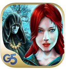 Wimmelbildspiel Tales of the Dragon Mountain: The Lair als Vollversion gratis für iPhone und iPad