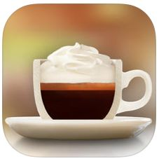 The Great Coffee App Icon
