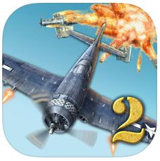 Air Attack 2 Icon