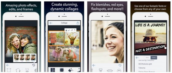 Mit BeFunky Pro kann man leicht Bilder bearbeiten