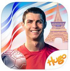 Christiano_Ronaldo KicknRun Icon