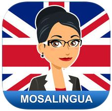 Business Englisch Mosalingua App-Icon