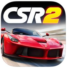 CSR2 Icon