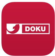 kabel eins Doku App-Icon