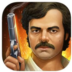 Narcos Icon