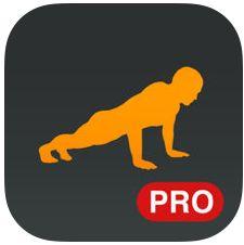 Runtastic Push-Ups Pro Icon