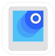 Fotoscanner Google Icon
