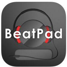 BeatPad Icon