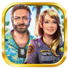 Icon der App Criminal Case Pacific Bay