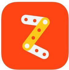 Zip-Zap Icon