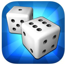 Backgammon HD Icon