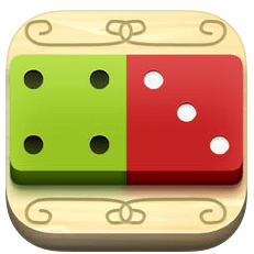 Domino Drop Icon