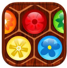 Flower Board Icon