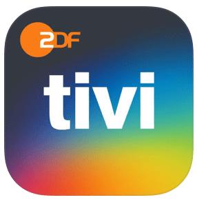 ZDFtivi Icon
