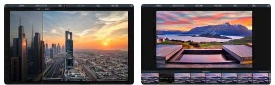 Schnell wirklich gute Ergebnisse erreicht die Mac- und Windows App Aurora HDR 2018.