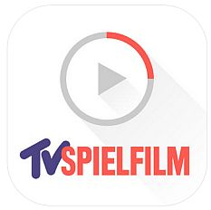 TV Spielfilm App Icon