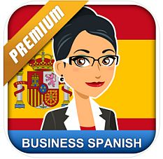 Business Spanisch Mosalingua kurzzeitig in der Premium-Version gratis