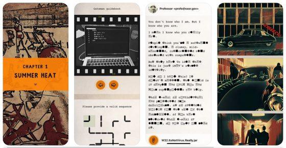 Knifflige Aufgaben und individuelles Artwork warten in Hydropuzzle auf die Spieler.