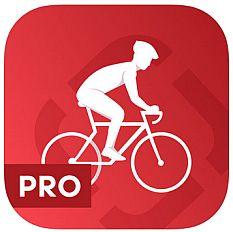 Runtastic Road Bike GPS PRO Icon