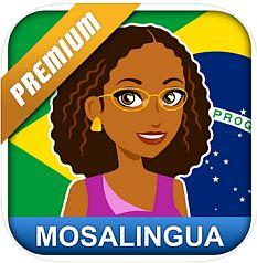 Einfach portugiesisch lernen App-Icon